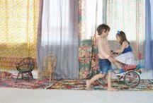 Playroom  / by Petit Mimi