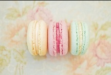 Macarons /   / by NICOLA
