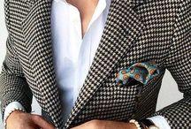 MEN : Fashion / Fashion : My style