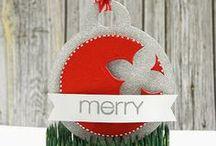 Cards - holidays / by Tristan Dawes