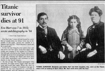 True Stories in the News / Did you know that you can discover the true stories of your  ancestors' lives in historical newspapers? Read these amazing real-life news stories and explore articles and resources that demonstrate how you can discover your family history in old newspapers. / by Genealogy Bank