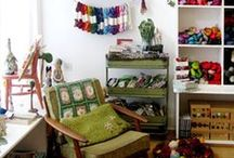 Blue Sky Alpacas Yarn Shops / Our amazing stockists - come find your new favorite LYS! / by Blue Sky Alpacas Yarn
