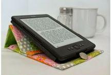 Tablet Covers / by Vicky Czajka