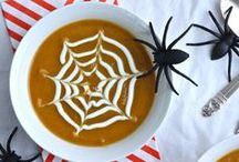 Halloween / Halloween is coming, bring on the tricks. We've got costumes, decorations and treats - here's your eerie fix!