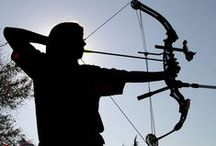 Bowhunting / Tips and tricks from the pros to help you become the best bowhunter!