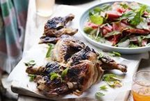Finger-licken' ... chicken! / Chicken is probably one of the most popular meats today, enjoyed by people across cultures and countries ... here are some of our most delicious takes on this versatile white meat.