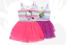 "Gift ideas for little girls / ""Sugar and spice and all things nice, that's what little girls are made of ... """