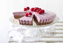 Cheesecake / All things sweet and yummy!
