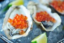 Aphrodisiacs / Seduce your beau with aphrodisiacs and fire up the passion this Valentine's Day.