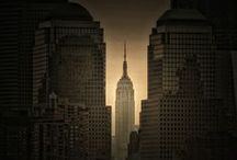 New York / Photography of New York City / by NICOLA