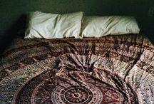 bedroom / by Haley Hickman