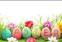 Egg-cellent Eggs / Clever ideas on what you can do for Easter with Eggs :-)