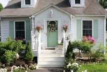 Curb Appeal / by Cheri Ooten