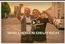 Learn German with Videos | Deutsch lernen mit Videos / by babbel