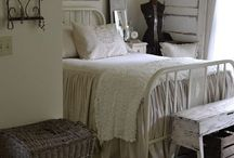 Romantic Prairie Style Decor / Romantic Prairie Style decorating for the home.  / by Cheri Ooten