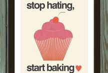 Winter's Best Bakes / Great recipes to bake up a storm during Winter