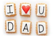Desserts for Dads! / Yummy desserts to spoil Dad on Father's Day