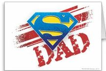 Treats for Super hero's / Spoiling Dad with treats on Father's Day!