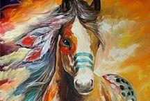 Artist: Marcia Baldwin / Favorite paintings by Marcia Baldwin