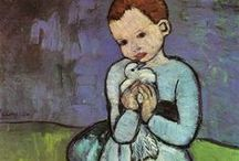 Artist: Pablo Picasso