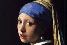 Artist: Vermeer