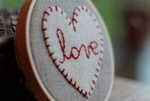 Valentine's gifts / Valentine's Day Gift for him or the perfect token of love for her.