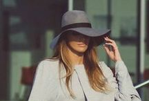 Hat Obsession / fashionable cute and trendy hats