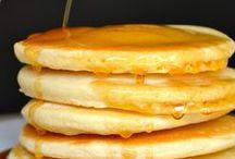 Pancake Day 2015 / Ready, stead, flip!