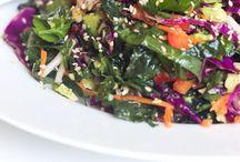 Vegetarian to vegan / by Elisabeth S
