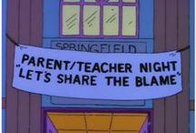 Teacher Humor / by Jackie Dehring