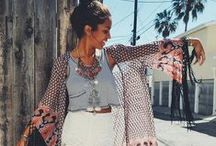 Wear Summer / cool summer outfits. what to wear on your summer days. summer inspirations for your days.