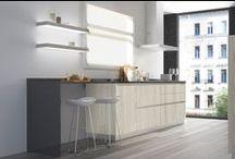 Cocinas Quivir / Nuestras cocinas. Trabajamos de forma exclusiva con la marca OB.