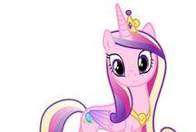 princess cadance / prenses cadance özel dosya