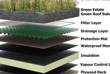 ARCHITECTURE : Passive Climate Design + Eco Concepts / Architecture : Sustainable + Passive Climate Design