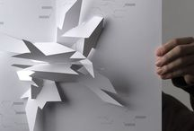 The FOLD / Origami inspired Folding Concepts