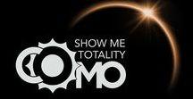 2017 Solar Eclipse / Show Me Totality -- Total Solar Eclipse   August 21, 2017   Columbia, Missouri