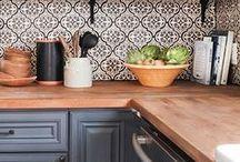 Kitchen Ideas | DIY