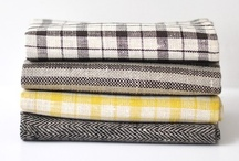 {blankets + textiles} / Keeping you cozy.