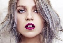 Makeup & Hair / Hairstyles, Cuts, Colors, Makeup, Nails