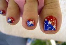 Nails / by Janelle Harper