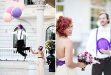Whimsical Wedding in Wonderland