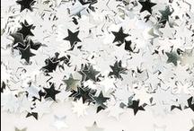 Sparkle Stars / *L*i*g*h*t*S*
