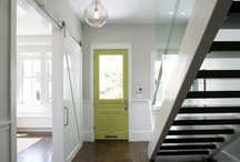 Home: Entry / by Jan L. | fourharpdesigns