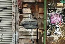 Art: Street Inspiration