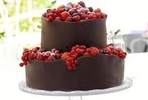 Cute Cakes / cakes .:. mini cakes .:. cupcakes
