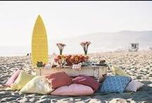 PicniC & Tents