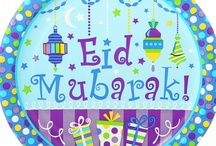 Eid / Celebrating Eid