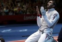 Muslim 2012 Olympic Athletes