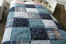 Quilting / by Amy Daily