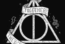 Potterhead / Yes, I love Harry Potter. Yes, it was more than just a book series to me. I know more about Harry Potter than American history.